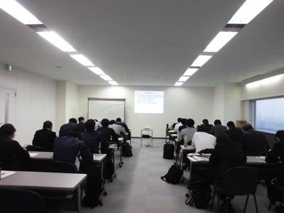 10 17 18開催 職長 安全衛生責任者教育講義写真